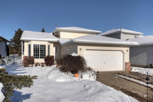 12 Fairway Drive, Spruce Grove, AB T7X 3C9 (#E4097652) :: The Foundry Real Estate Company