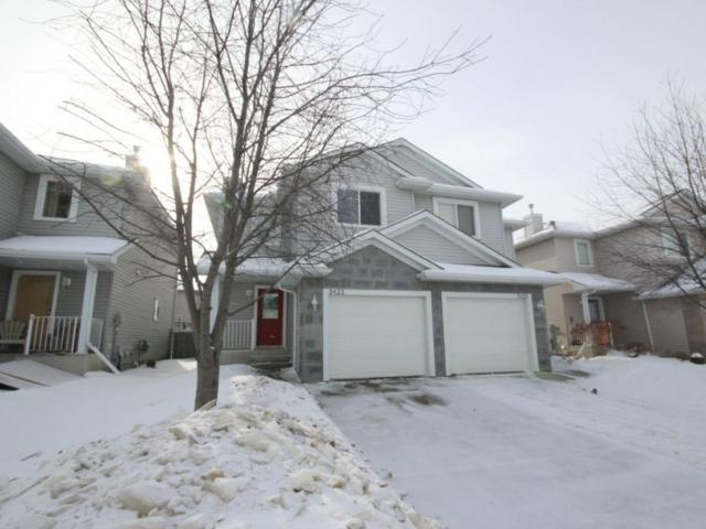 3423 Mckay Lane, Edmonton, AB T6W 1L4 (#E4097656) :: The Foundry Real Estate Company