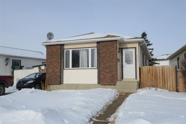 3612 146 Avenue NW, Edmonton, AB T5Y 2J7 (#E4097817) :: The Foundry Real Estate Company