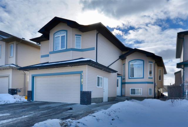 3103 24 Ave NW, Edmonton, AB T6T 0G7 (#E4097862) :: The Foundry Real Estate Company
