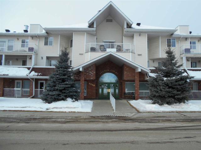 311 6220 Fulton Road NW, Edmonton, AB T6A 3T4 (#E4097894) :: The Foundry Real Estate Company