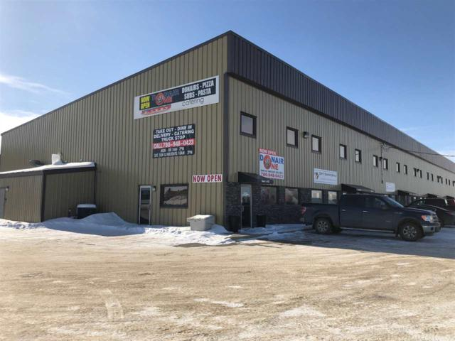 #10 221-26229 531A Twp Rd, Rural Parkland County, AB T7X 5A4 (#E4097899) :: The Foundry Real Estate Company