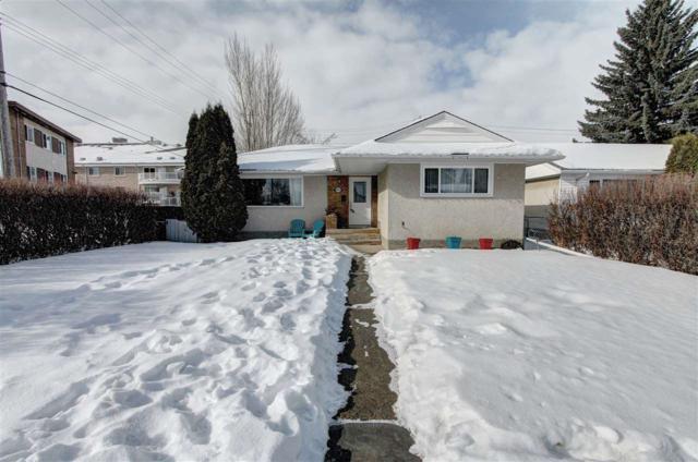 10126 62 Street, Edmonton, AB T6A 2L8 (#E4098116) :: The Foundry Real Estate Company