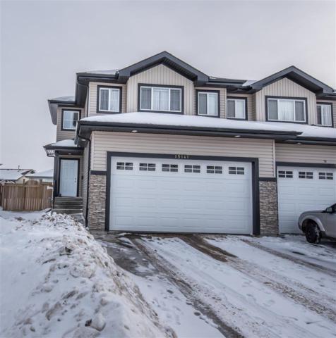 15141 31 Street, Edmonton, AB T5Y 0S2 (#E4098185) :: The Foundry Real Estate Company