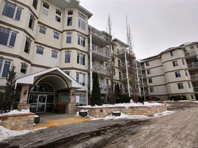 103 12111 51 Avenue, Edmonton, AB T6H 6A3 (#E4098220) :: The Foundry Real Estate Company