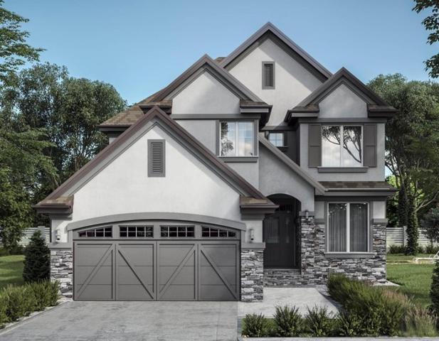 1010 Huckell Place, Edmonton, AB T6W 3B7 (#E4098316) :: The Foundry Real Estate Company