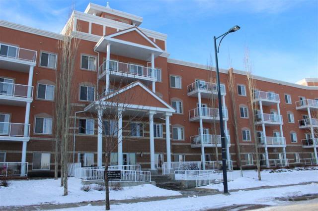 134 263 Macewan Road, Edmonton, AB T6W 0C4 (#E4098405) :: The Foundry Real Estate Company