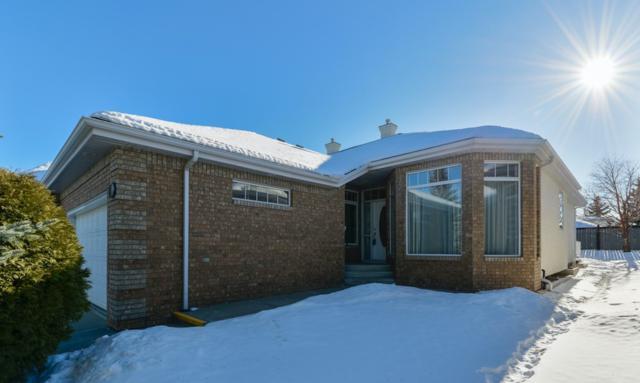 112 Rabbit Hill Crest, Edmonton, AB T6R 2R3 (#E4098422) :: The Foundry Real Estate Company