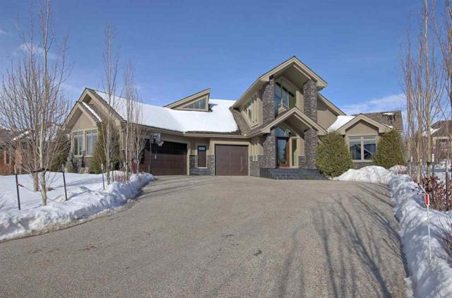 42 Riverstone Close, Rural Sturgeon County, AB T8T 0B9 (#E4098429) :: The Foundry Real Estate Company
