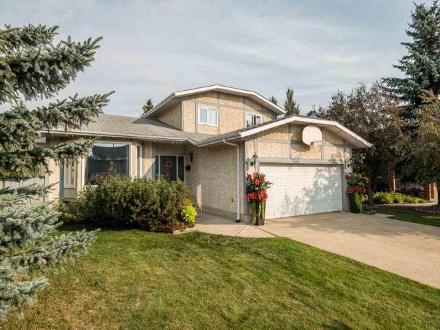 5911 181 Street, Edmonton, AB T6M 1V7 (#E4098465) :: The Foundry Real Estate Company