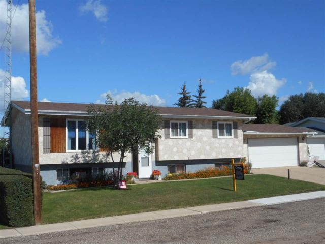 4804 54 Avenue, Two Hills, AB T0B 4K0 (#E4098526) :: The Foundry Real Estate Company