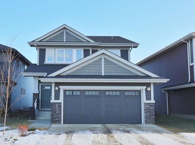 6037 Rosenthal Way, Edmonton, AB T5T 7E1 (#E4098638) :: The Foundry Real Estate Company