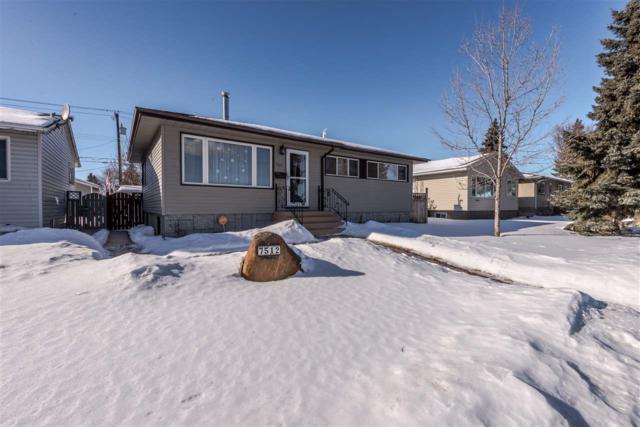 7512 75 Street NW, Edmonton, AB T6C 2E8 (#E4098692) :: The Foundry Real Estate Company