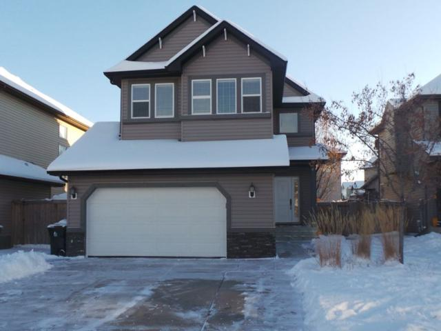 13 Hickory Trail, Spruce Grove, AB T7X 0A6 (#E4098710) :: The Foundry Real Estate Company