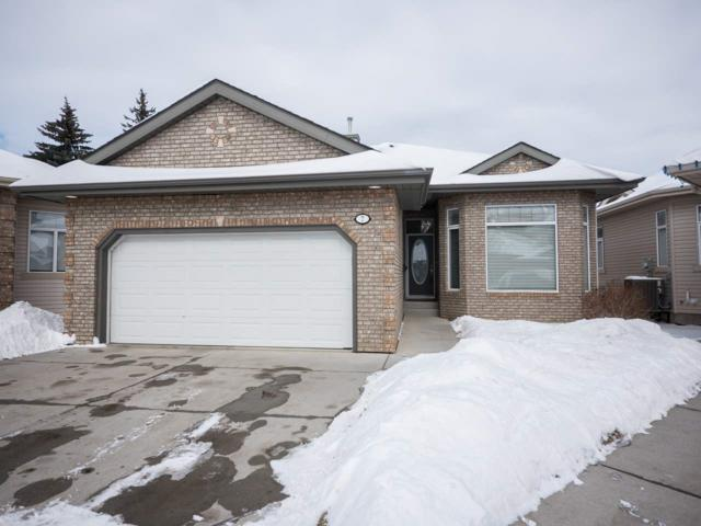 7 3917 Mcmullen Green, Edmonton, AB T6W 1K7 (#E4098712) :: The Foundry Real Estate Company