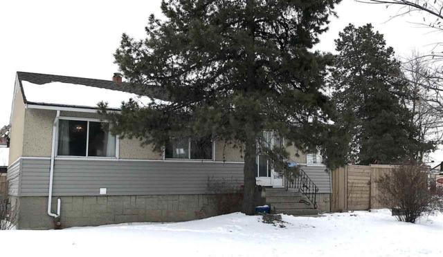 11911 141 Street NW, Edmonton, AB T5L 2E8 (#E4098720) :: The Foundry Real Estate Company