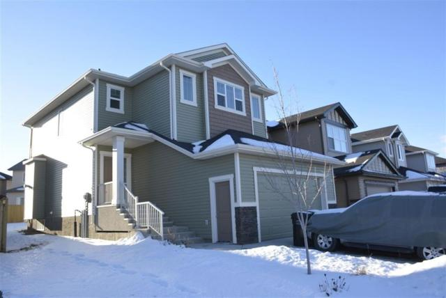 497 Reynalds Wynd, Leduc, AB T9E 0S8 (#E4098854) :: The Foundry Real Estate Company