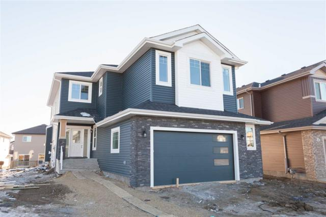 4903 38 Street, Beaumont, AB T4X 2B6 (#E4098855) :: The Foundry Real Estate Company