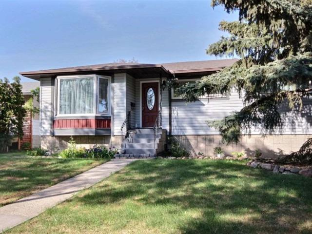 10727 145 Street, Edmonton, AB T5N 2Y4 (#E4099087) :: The Foundry Real Estate Company