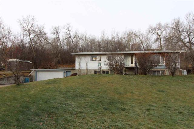 242040 Twp Rd 464, Rural Wetaskiwin County, AB T9A 1W8 (#E4099121) :: The Foundry Real Estate Company