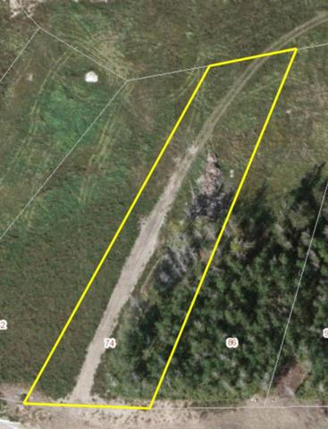 74 52367 Rng Rd 223, Rural Strathcona County, AB T8C 1A8 (#E4099177) :: The Foundry Real Estate Company