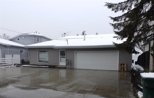 718 7 Street, Rural Lac Ste. Anne County, AB T0E 1N0 (#E4099205) :: The Foundry Real Estate Company