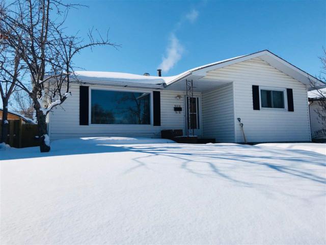 9512 99 Street, Fort Saskatchewan, AB T8L 1T5 (#E4099347) :: The Foundry Real Estate Company