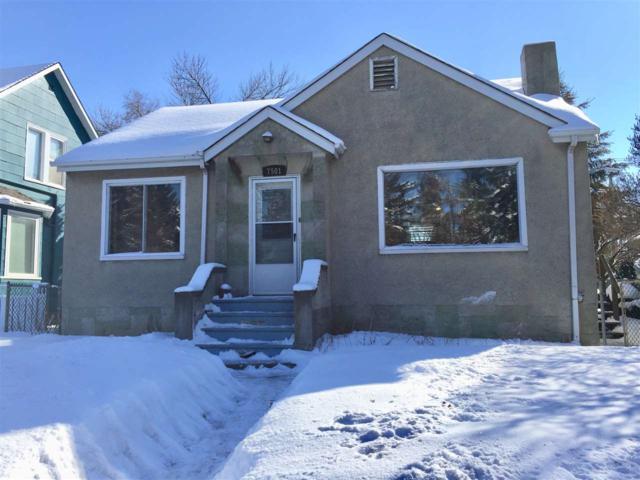 7501 112 Avenue NW, Edmonton, AB T5B 0E4 (#E4099422) :: The Foundry Real Estate Company