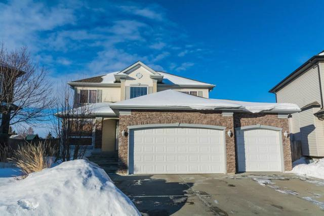 56 Rue Monette Street, Beaumont, AB T4X 1T2 (#E4099452) :: The Foundry Real Estate Company