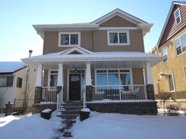 10920 74 Street, Edmonton, AB T5B 2A2 (#E4099493) :: The Foundry Real Estate Company