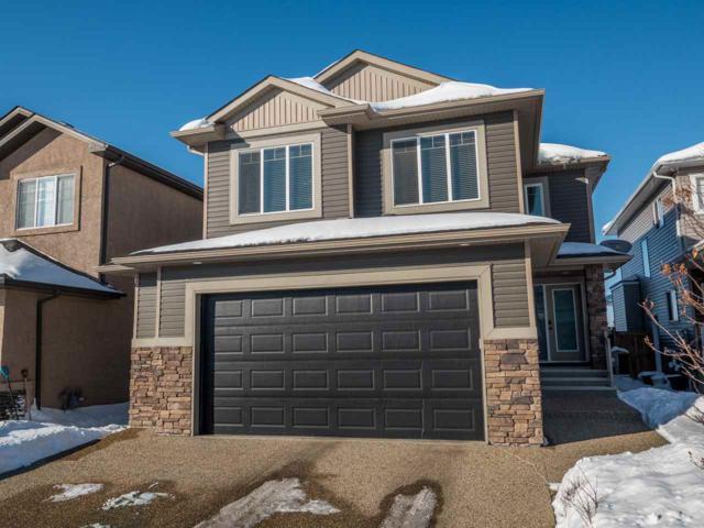 11118 174A Avenue NW, Edmonton, AB T5X 0C5 (#E4099514) :: The Foundry Real Estate Company