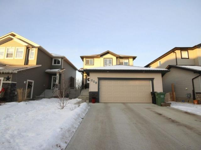 534 Reynalds Wynd, Leduc, AB T9E 0T2 (#E4099541) :: The Foundry Real Estate Company
