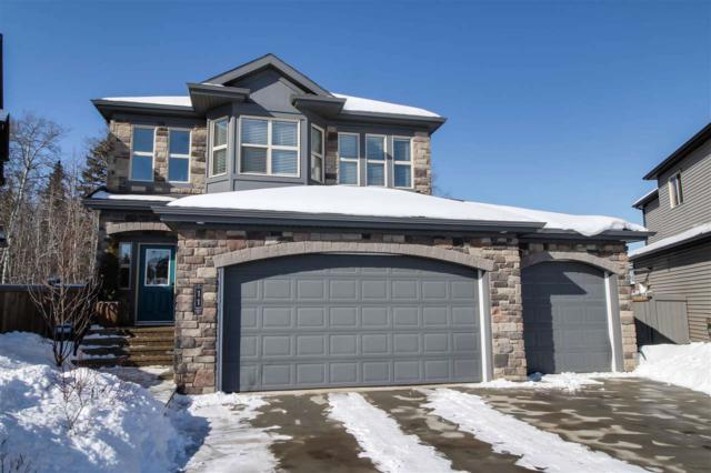 11 Governor Place, Spruce Grove, AB T7X 0M2 (#E4099597) :: The Foundry Real Estate Company