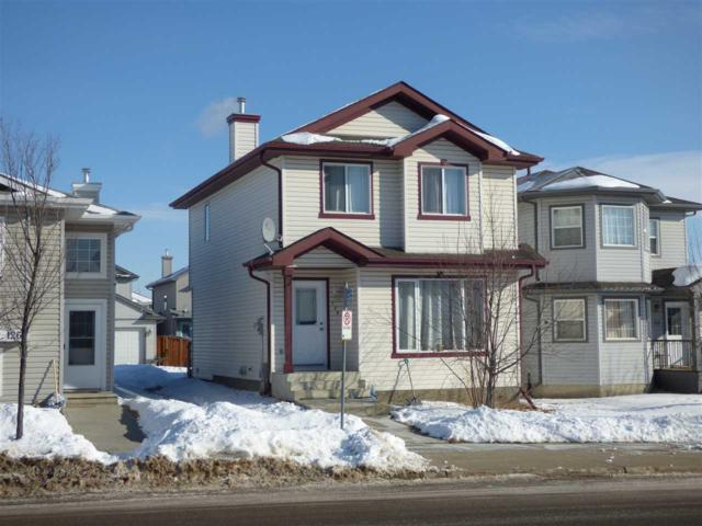 128 Brintnell Boulevard, Edmonton, AB T5Y 3L9 (#E4099607) :: The Foundry Real Estate Company