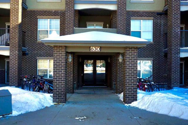 315 630 Mcallister Loop, Edmonton, AB T6W 1N3 (#E4099690) :: The Foundry Real Estate Company