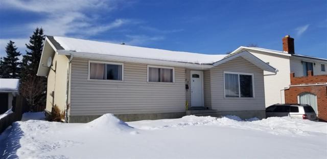 2321 Millbourne Road NW, Edmonton, AB T6K 1E2 (#E4099702) :: The Foundry Real Estate Company