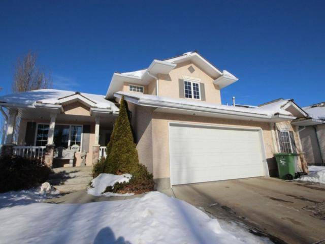 58 Reichert Drive, Beaumont, AB T4X 1L3 (#E4099704) :: The Foundry Real Estate Company