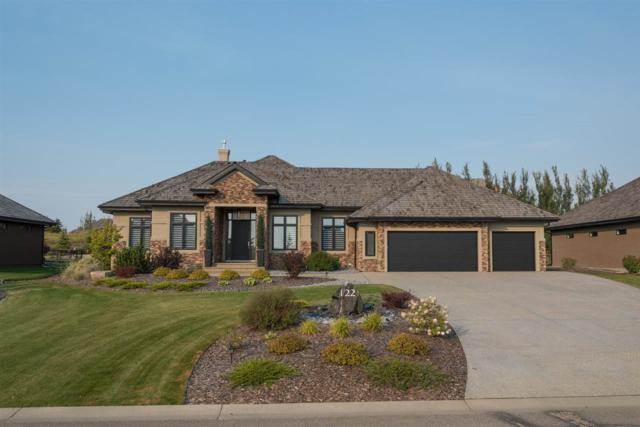 122 Riverstone Drive, Rural Sturgeon County, AB T8T 0B9 (#E4099855) :: The Foundry Real Estate Company