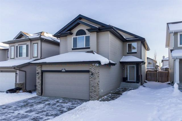 4609 163A Avenue, Edmonton, AB T5Y 3H7 (#E4099857) :: The Foundry Real Estate Company