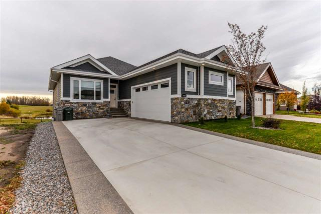 1004 Genesis Lake Bv, Stony Plain, AB T7Z 0G3 (#E4099877) :: The Foundry Real Estate Company