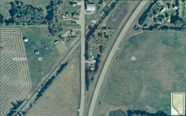 4801 50 Street, Abee, AB T0A 0A0 (#E4099928) :: The Foundry Real Estate Company