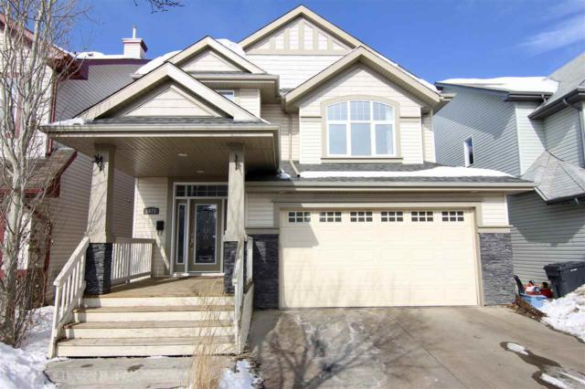 1675 Tomlinson Common NW, Edmonton, AB T6R 3J3 (#E4100029) :: The Foundry Real Estate Company