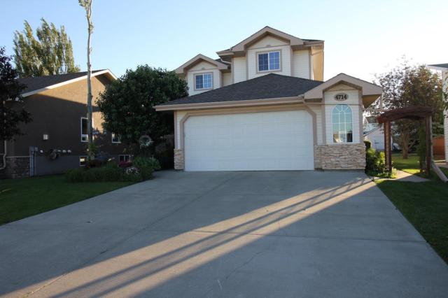 4714 48 Street, Legal, AB T0G 1L0 (#E4100062) :: The Foundry Real Estate Company