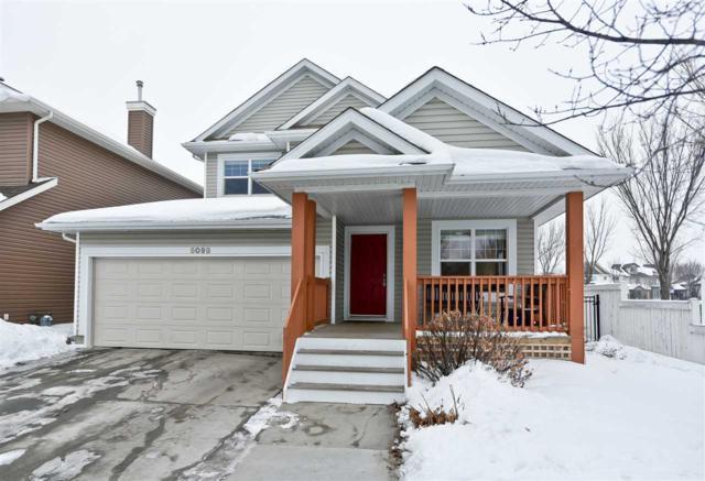 5098 Thibault Way, Edmonton, AB T6R 3J3 (#E4100064) :: The Foundry Real Estate Company