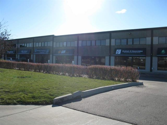 #100 20 CIRCLE DR, St. Albert, AB T8N 7L4 (#E4100172) :: The Foundry Real Estate Company
