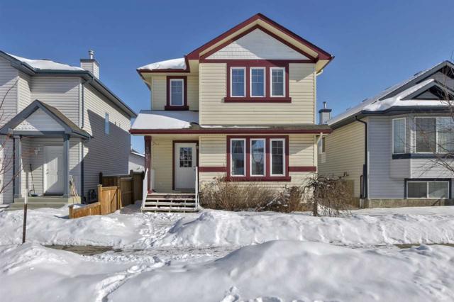 305 85 Street, Edmonton, AB T6X 1H7 (#E4100176) :: The Foundry Real Estate Company
