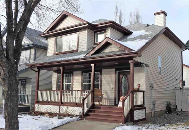 1836 Tufford Way NW, Edmonton, AB T6R 2W4 (#E4100190) :: The Foundry Real Estate Company