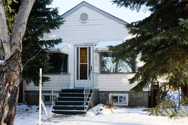 12023 69 Street NW, Edmonton, AB T5B 1S7 (#E4100191) :: The Foundry Real Estate Company
