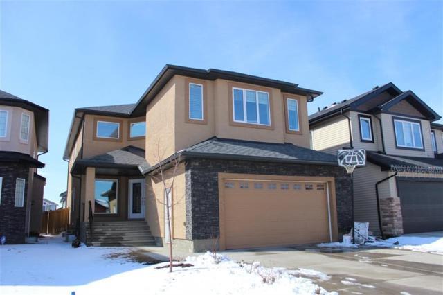 16534 130A Street, Edmonton, AB T6V 0E8 (#E4100193) :: The Foundry Real Estate Company
