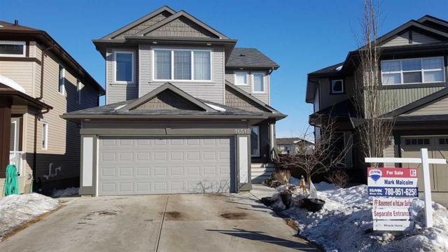 16512 42 Street, Edmonton, AB T5Y 0Y1 (#E4100197) :: The Foundry Real Estate Company